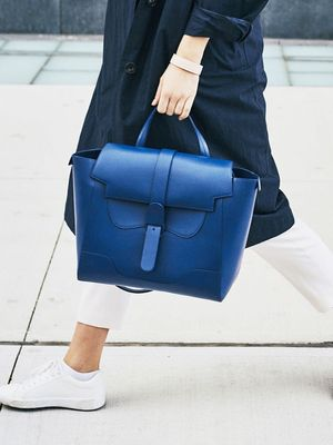 3 Bags That'll Seamlessly Take You From Boardroom to Brunch