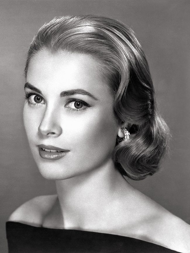 Grace Kelly Vintage Photos: Shoots