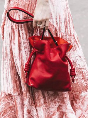 How to Spot a Fake Designer Bag With Your Naked Eye