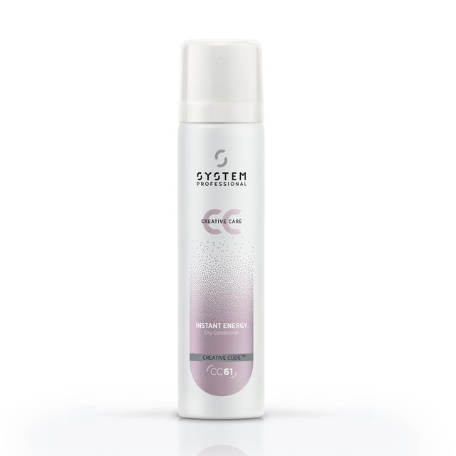 System Professional CC Instant Energy