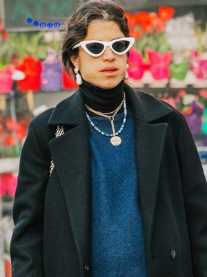 The Spring Sunglasses You're About to See Everywhere