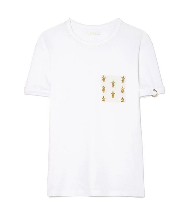 Chloé International Women's Day T-Shirt