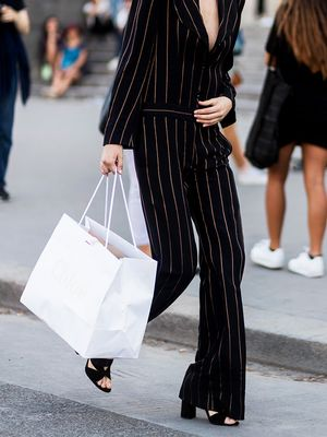 How Much You Should Really Be Spending on Clothing Every Month