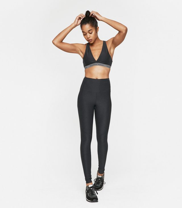 Outdoor Voices High-Rise Leggings