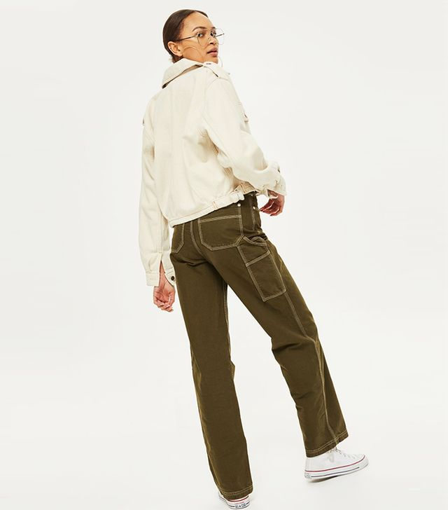 Taylor Utility Trousers