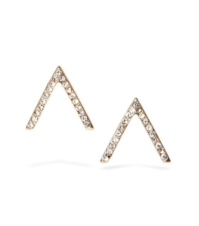 Uncommon James Little Stud Earrings
