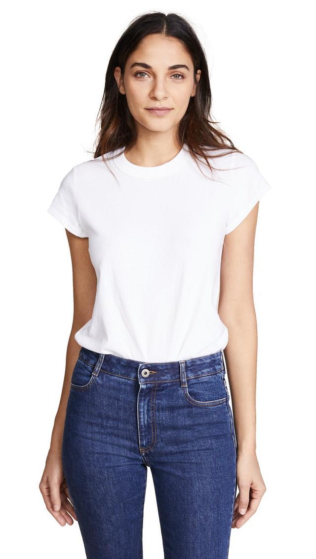High Twist Short Sleeve Bodysuit