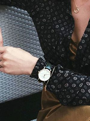 Curious What 15 Watches Our Editors Think You Should Own?