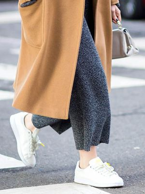 White Sneakers We Love for the Weekend