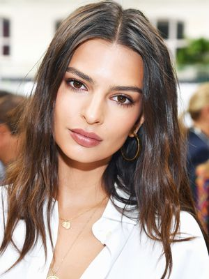 Emily Ratajkowski Confirms She's the Zara Queen in This £90 Jacket