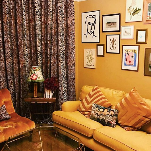 Bloggers Interior Design Ideas