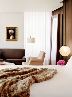 London Calling: Behold the Best Hotels in the British Capital