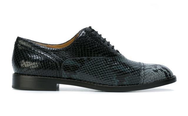 'Clinton' Oxford shoes