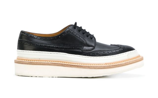 Hartford oxford shoes