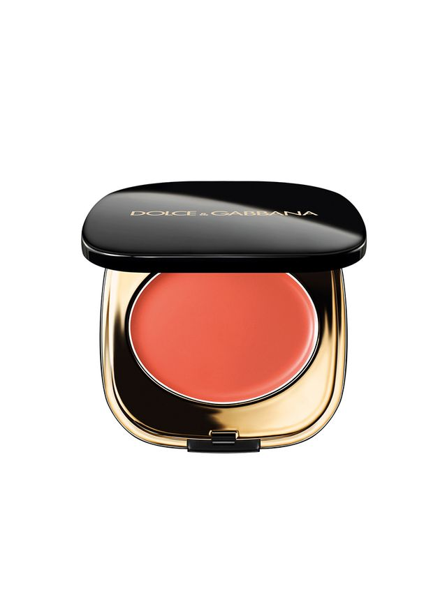 Dolce and Gabbana Blush Of Roses Creamy Blush
