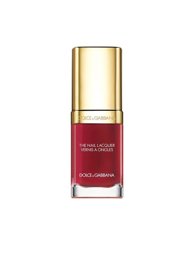 Dolce and Gabbana The Nail Lacquer