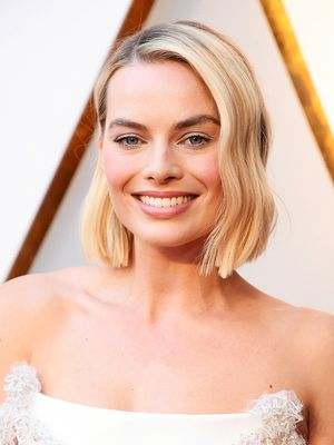 The 21 Most Inspiring Beauty Looks at the 2018 Oscars