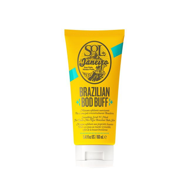 Available March: Sol de Janeiro Brazilian Body Buff