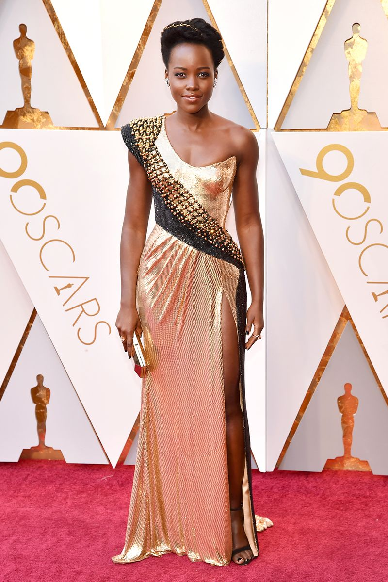 "Every Oscars Red Carpet Look That Made Us Say ""Yes"""