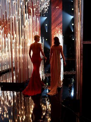 10 Backstage Beauty Secrets, According to the Oscars' Head Makeup Artist