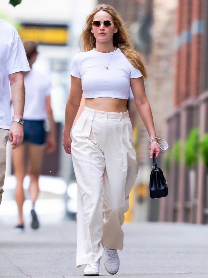 Jennifer Lawrence best style moments