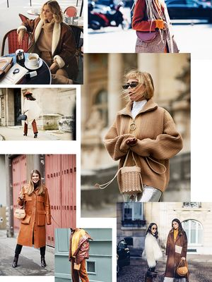 6 Beautiful PFW Street Style Trends I'm Actually Going to Copy ASAP