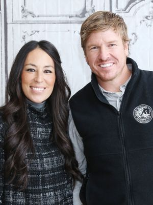 Interior Design Lovers: Chip and Joanna Gaines Have a New HGTV Series