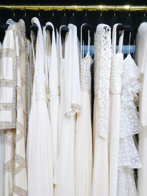 The Genius Detail Every Bride Should Consider