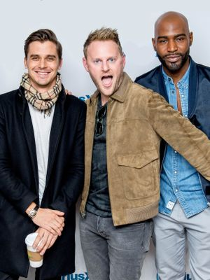 What Really Goes on Behind the Scenes of Netflix's Queer Eye