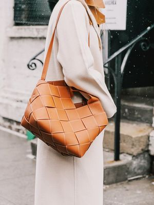 Toss Your Briefcase for These 30 Work-Friendly Bags