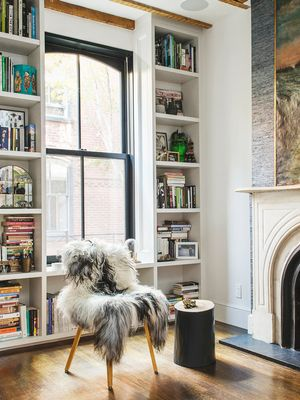 9 Book Storage Ideas for a Stylish Reading Nook or Full-On Home Library