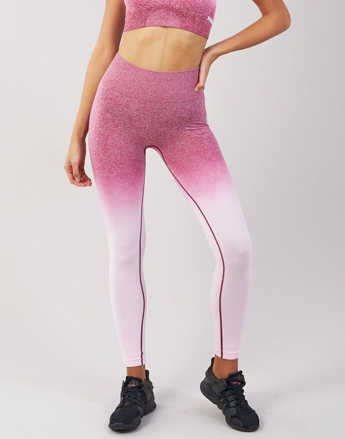 Ombre Seamless Leggings by Gymshark