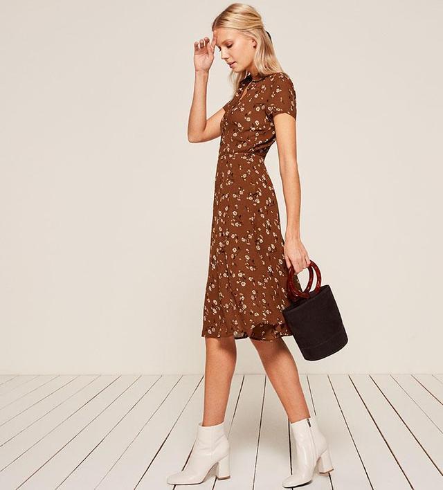 Leigh Dress
