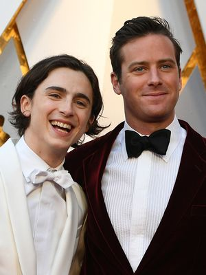 Elio and Oliver's Story May Not Be Over—Call Me by Your Name Will Have a Sequel