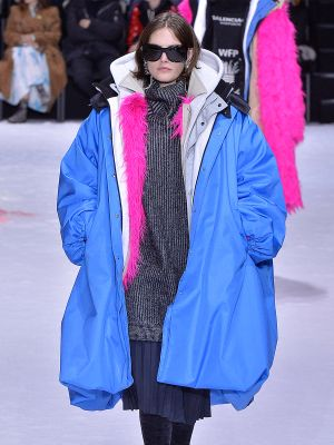 Dressing Warm Will Still Look Cool Next Winter, Thanks to This Designer