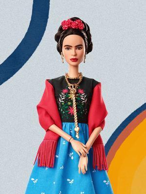 Barbie Is Honoring Real, Inspiring Women in the Best Way