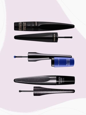 "I Tried 3 of the Viral ""Pizza Cutter"" Eyeliners So You Don't Have To"