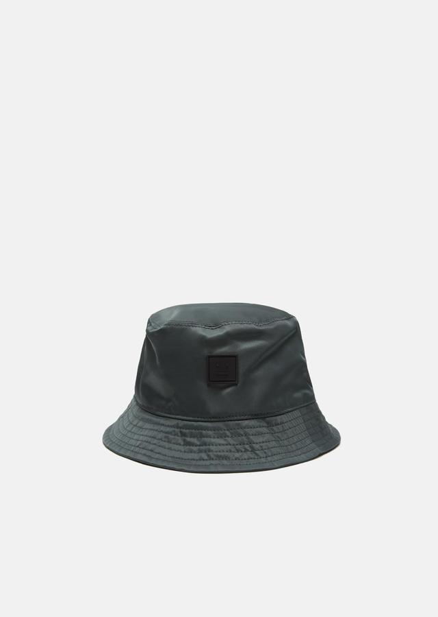 Buk Face Bucket Hat Steel Blue Size: One Size