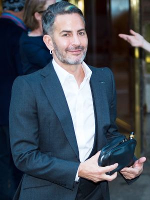 Marc Jacobs Had the Best Reaction to Attending His First Chanel Show