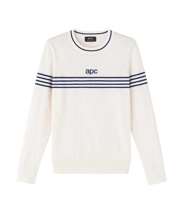 A.P.C. Brand Sweater