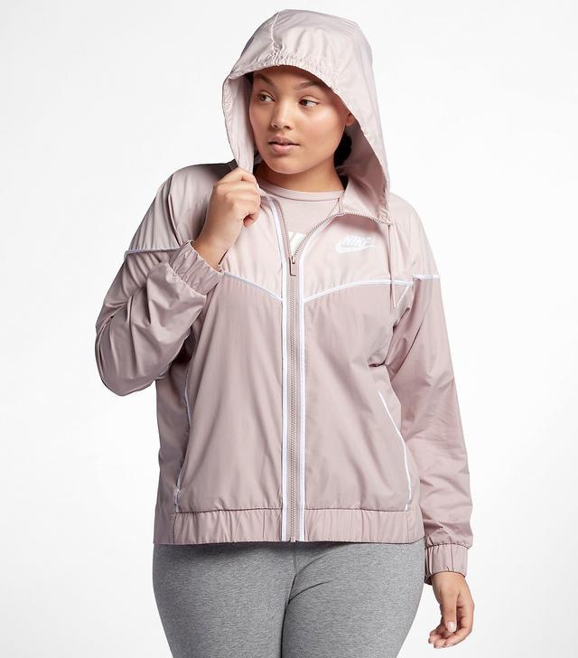 Sportswear Windrunner (Plus Size)