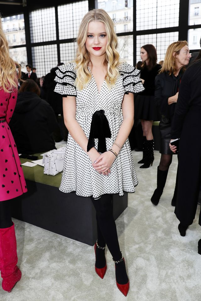 WHO: Ava Phillippe