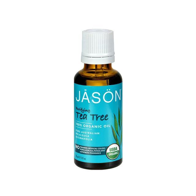 Jason Purifying Tea Tree Skin Oil