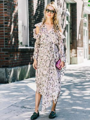 Here's What to Wear to Easter Brunch