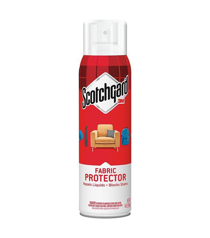 Leather suede guard scotch guard waterproofer