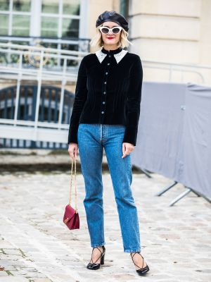 The Trend Every French Girl Is Over