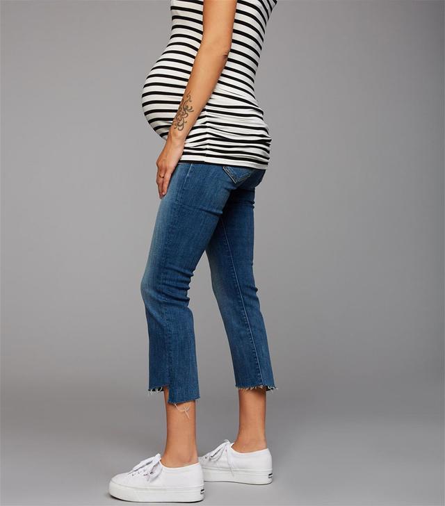 Mother Secret Fit Maternity Jeans
