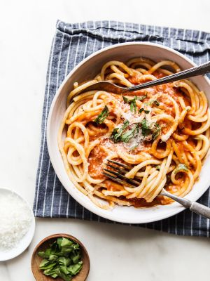 Cooking Pasta This Way Makes It So Much Healthier, Says a Native Italian