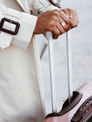 The Travel Accessories Every Jet-Setter Needs