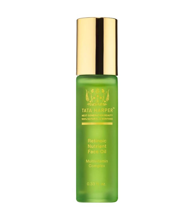Retinoic Nutrient Face Oil 1 oz/ 30 mL
